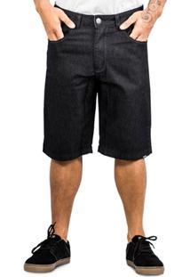 Bermuda Alfa Jeans Pro - Masculino