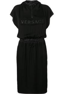 71cbe193ce Vestido Giani Versace U2 feminino