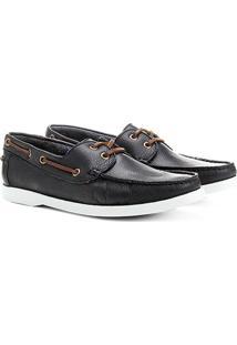 Sider Shoestock Couro - Masculino