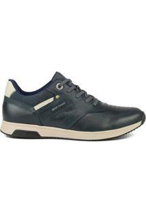 Tênis Masculino Casual Sneaker Iron West Coast 185102Cp