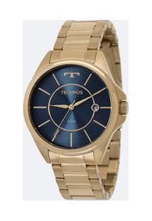 651fc1ace1c78 R  299,90. Lojas Renner Kit Relógio Feminino Technos 2115moo K4a Analógico  ...