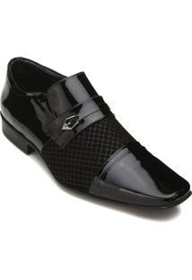 Sapato Jota Pe 71865 - Masculino
