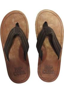 Chinelo Rip Curl Uppers - Masculino