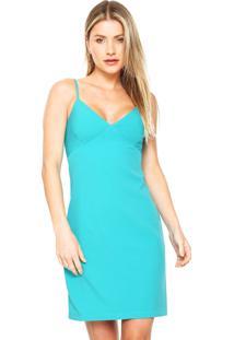 a8dce84891e94 Vestido Ana Hickmann Vermelho feminino   Shoelover