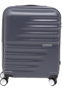 Mala American Tourister Summer Wave Spinner 55/20 - Masculino