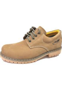 Sapato Beeton Walker 401N Terra