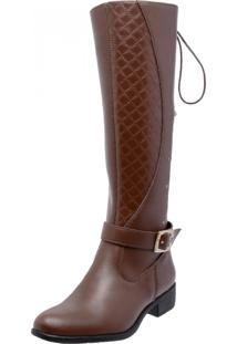 Bota Montaria Mega Boots 947 Caramelo - Kanui