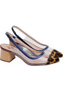 Sapatos Saltare Emily Feminino - Feminino