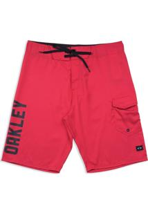 Boardshorts Pocket Ac Oakley