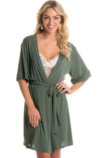Robe Luci Verde/G