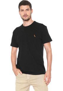 Camiseta Reserva Fantasia Preta