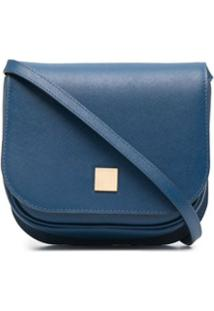 Calicanto Bolsa Transversal Peggy Mini - Azul