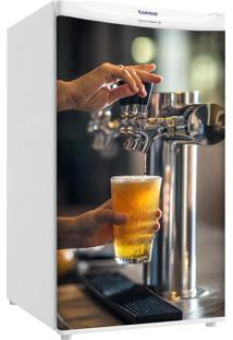 Adesivo Sunset Adesivos Frigobar Decorativo Porta Chopeira Cerveja
