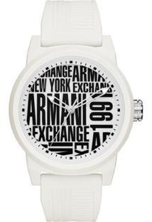 35f4bc6cc0b Netshoes. Relógio Masculino Giorgio Armani ...