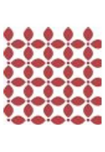 Papel De Parede Adesivo Abstrato Retrô 91241 0,58X3,00M