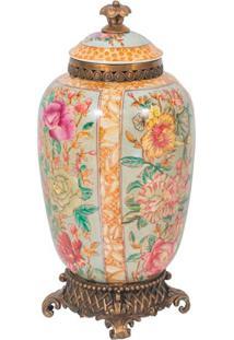 Vaso De Porcelana Gist