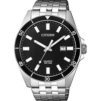ecad58a760c Relógio Citizen Analógico Tz31114T Masculino - Masculino-Prata+Preto