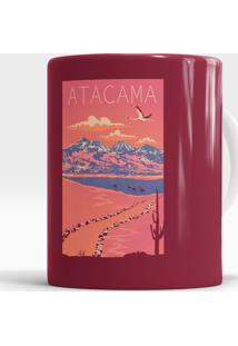 Caneca Atacama