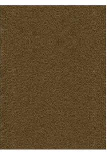 Tapete Tufting Clemant- Marrom Claro- 5X300X200Cm