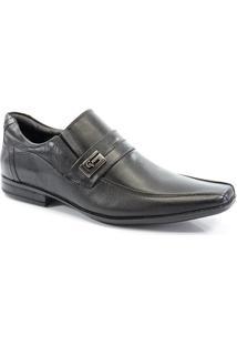 Sapato Calvest Preto - 2300C162