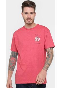 Camiseta Volcom We Are Everyon Masculina - Masculino