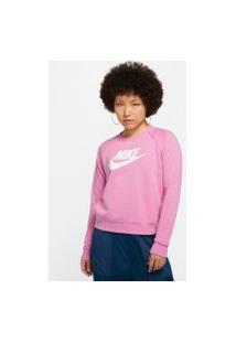 Blusão Nike Sportswear Essential Feminino