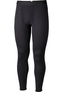 Calça Baselayer Heavyweight Masc Am8017 - Columbia