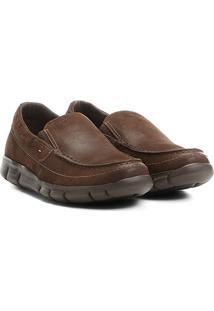 Sapato Casual Kildare Freewil Iii Slip - Masculino