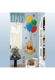 Pooh Balão