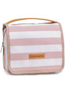 Necessaire Maternidade Viagem Masterbag Baby Brooklyn