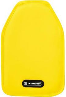 Cooler Sleeve Em Nylon Le Creuset Amarelo