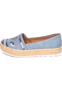 Alpargata Villa Griffe Jeans