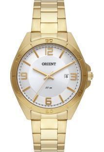 Relógio Orient Feminino Fgss1190 S2Kx Dourado