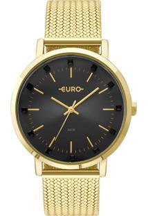 9648c76abc0 Relógio Digital Aco Spikes feminino