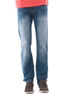 Calça Coca-Cola Jeans Louis - Masculino