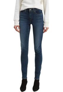 Calça Jeans Levis 311 Shaping Skinny - 27X32