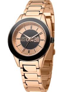 Relógio Just Cavalli Feminino Wj28584U
