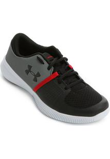 Tênis Under Armour Zone 3 Masculino - Masculino
