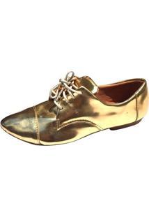 Oxford Dourado Megachic