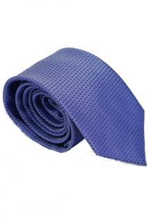 Gravata Horus Azul Tradicional 4010