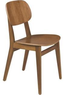 Cadeira Sem Braços Amêndoa - London - Tramontina