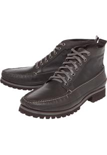 Bota Richards Selaria Mariner Preto