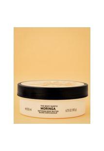 Amaro Feminino The Body Shop Manteiga Corporal Body Butter - 200Ml, Moringa