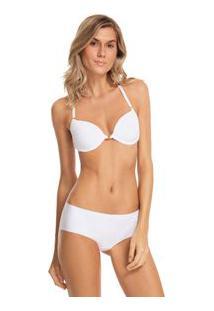 Soutien Nadador Essential Branco
