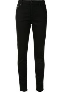 Tom Ford Calça Jeans Skinny - Preto
