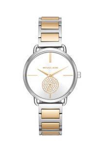 Relógio Michael Kors Feminino Portia