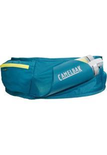 Pochete De Hidratação Camelbak Flash Belt Com Garrafa Peak Chill 500 Ml - Unissex