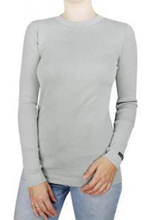 Blusa Feminina Biamar Básica