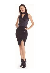 a817c11110f7 Vestido Moderno Sarja feminino | Gostei e agora?