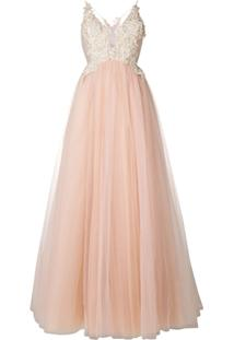 454f48f21 Vestido Rosa Tule feminino | Gostei e agora?